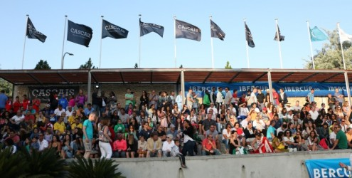 Futebol juvenil: Ibercup reúne 6.000 jovens em Cascais