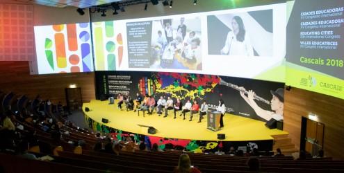 Encerramento XV Congresso Internacional de Cidades Educadoras