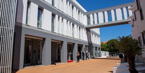 Inauguração Residência S. Vicente Alcabideche 2021