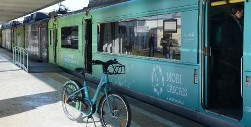 Mobi Cascais: CP e Scotturb são novos parceiros
