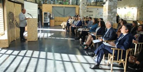 I Plenário do Projeto: Nós Propomos @ Cascais