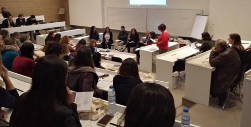 Semana da Coesão Social | Sessões paralelas