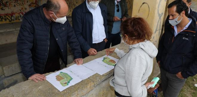 Projeto inclui Hortas Comunit ...