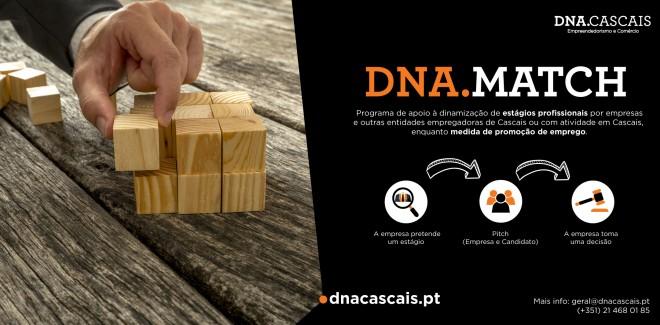 O programa DNA MATCH, de  ...