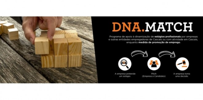 Decorreu na DNA Cascais o  ...
