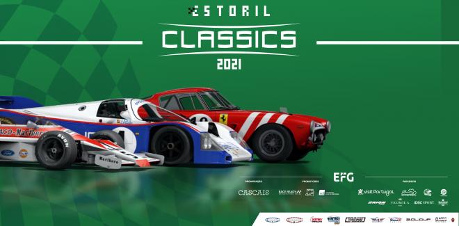A quinta edição do Estoril  ...