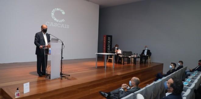 Carlos Carreiras anuncia  ...