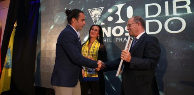 Gala dos 80 anos do Estoril  ...