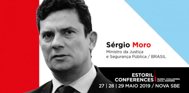 Ministro da Justiça do Brasil ...