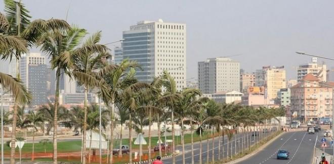 Jornal de Angola destaca a  ...