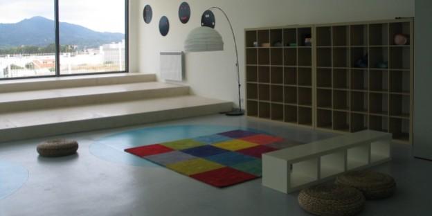 imagens jardim infancia:Escola EB1 e Jardim de Infância Alto da Peça