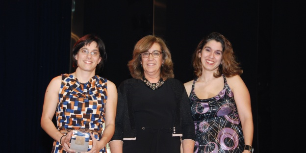 Cristina Branco e Inês
