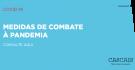 Covid-19 | Estado de Emergê ...