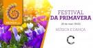 Festival da Primavera |  ...