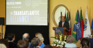 """""""Aliança Transatlântica ..."""