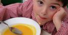 O caldinho da sopa na EB de  ...