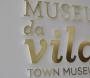 Museu da Vila para visitar nos Paços do Concelho
