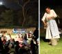 """""""Versos ao Luar"""" juntou famílias e poesia à noite no Parque Marechal Carmona"""