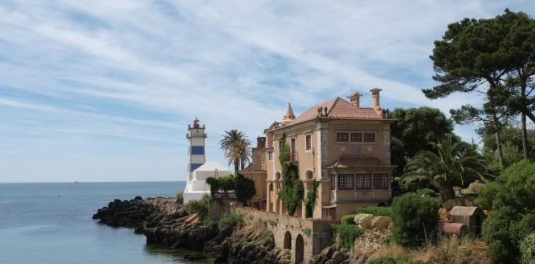 Cultura | Casa de Santa Maria - exterior