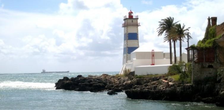 Cultura | Farol de Santa Marta - Exterior