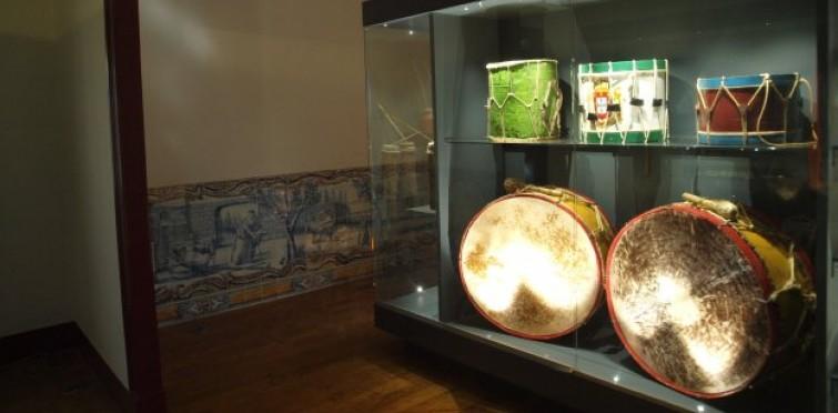 Cultura | Museu da Música Portuguesa - Casa Verdades de Faria - Coleção