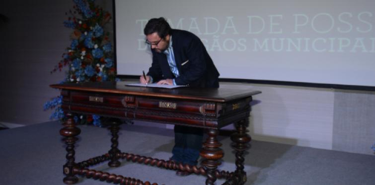 Gonçalo António da Silva Pinto Ferrão