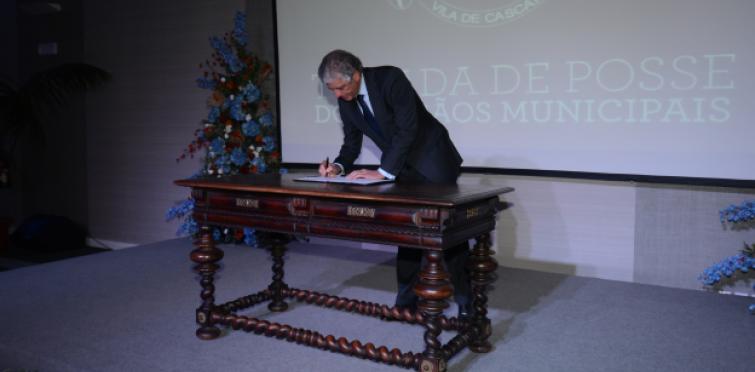 Jaime Roque Pinho de Almeida
