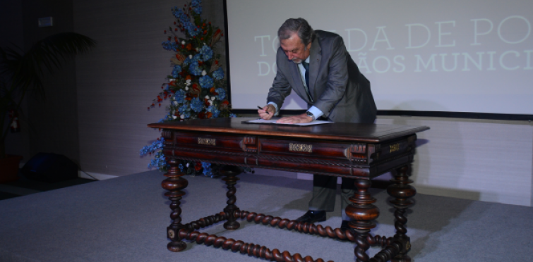 João Manuel Ribeiro da Fonseca Calixto