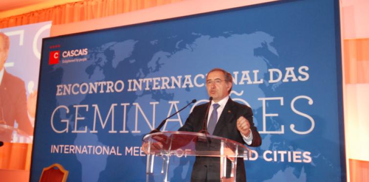 José Cesário, Secretário de Estado das Comunidades