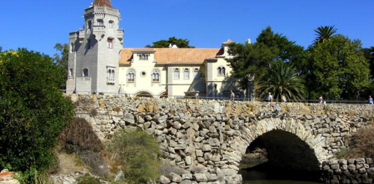 Condes de Castro Guimarães Museum-Library
