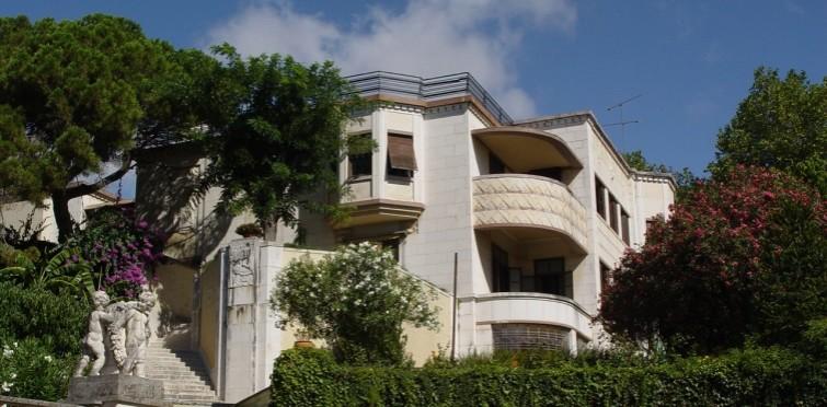 Casal de Monserrate | Estoril
