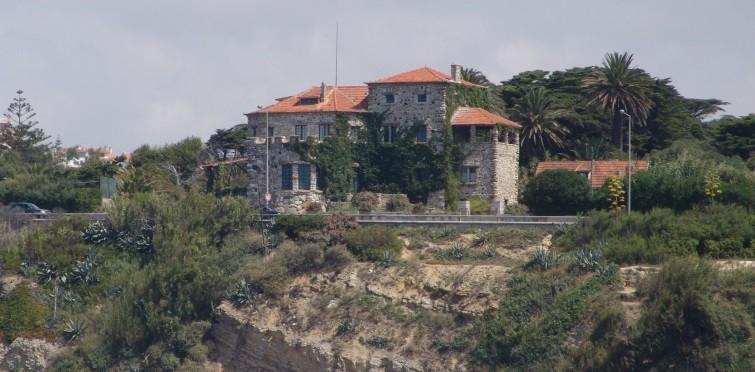 Casa das Pedras | Parede