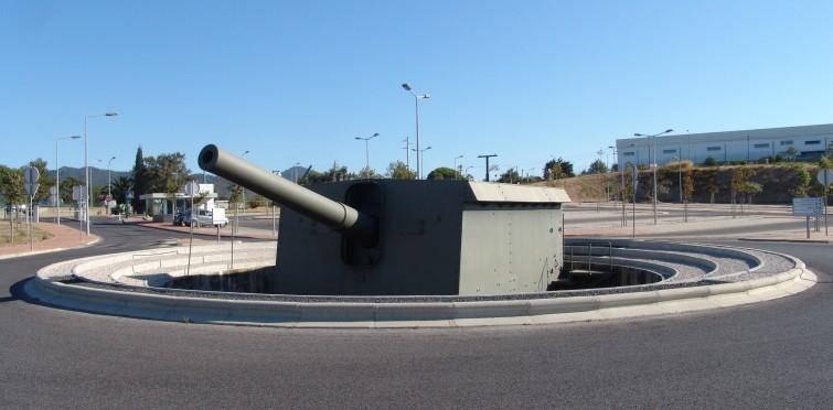 Bateria de Artilharia de Costa de Alcabideche