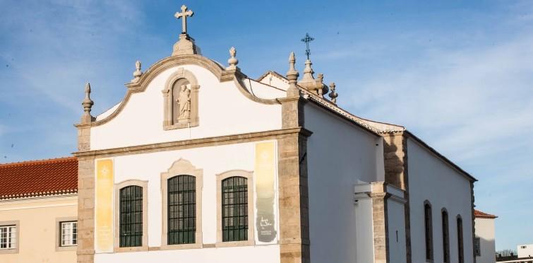 Igreja e convento de Santo António | Estoril