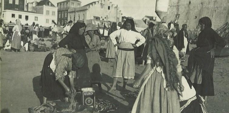 Varinas, c. 1930 | Cascais
