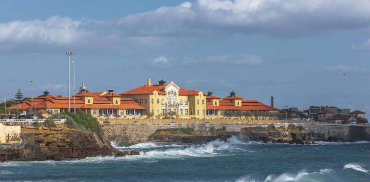 Hospital de Sant'Ana | Parede