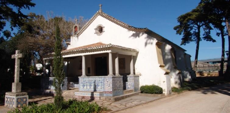Capela de S. Sebastião | Cascais