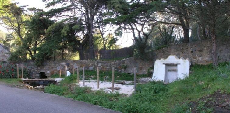 Fonte Velha da Charneca