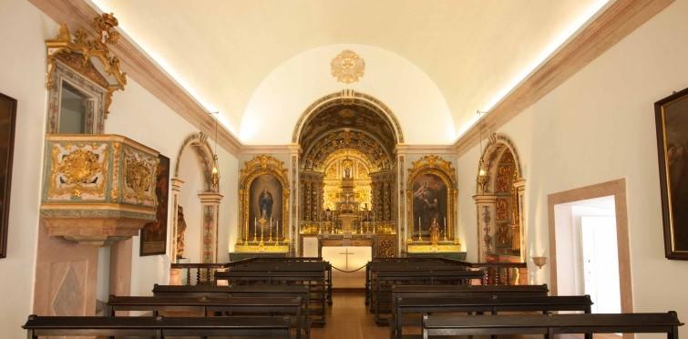 Capela de Nossa Senhora da Vitória | Cascais