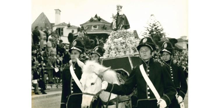 Procissão de Santo António, 1964 | Estoril