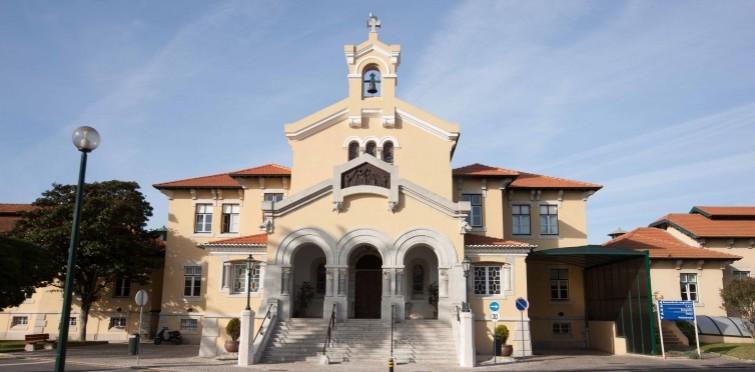 Capela de Sant'Ana | Parede