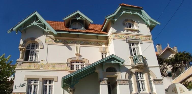 Vivenda Malvina | Monte Estoril