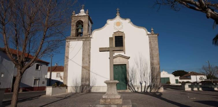 Igreja de S. Vicente | Alcabideche