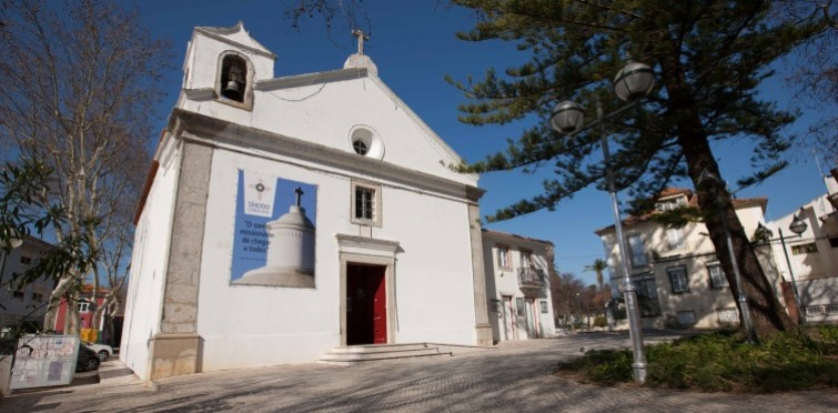 Igreja de Nossa Senhora dos Remédios | Carcavelos