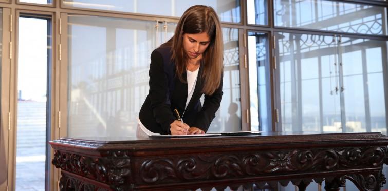 Alexandra Domingos
