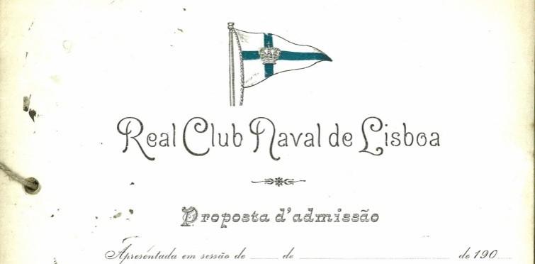Fundo Clube Naval de Lisboa