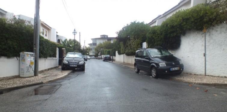 OP22 - Regulamentação de trânsito e estacionamento no Bairro Nunes da Mata
