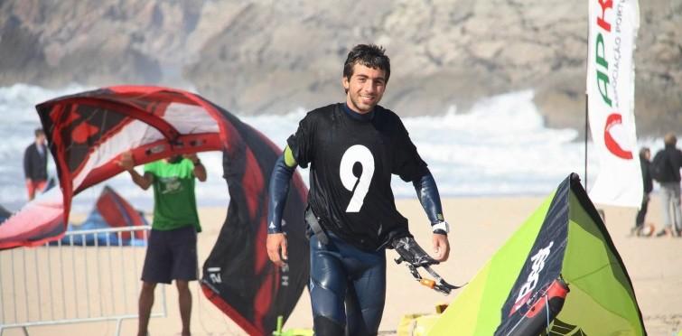 Campeão Nacional 2017 Afonso Fernandes
