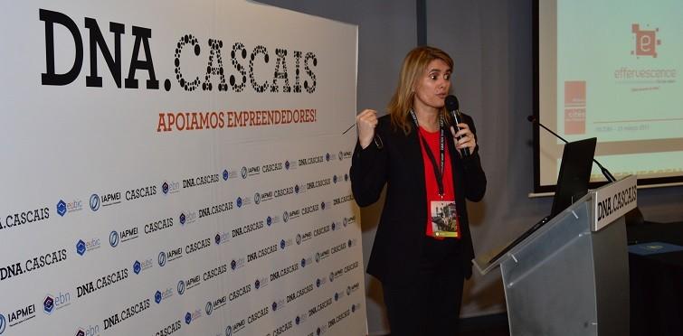 Raquel Castello Branco, presidente do Comité Executivo da Rede Internacional das Cidades das Profissões.