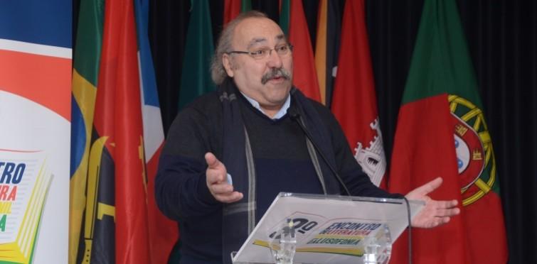 José Fanha, arquiteto e escritor, é o comissário do 3º Encontro de Literatura Infanto-Juvenil da Lusofonia